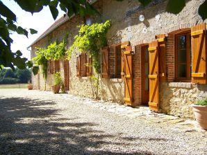 Ferienhaus Maison de Vacances - Thou