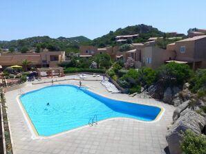 Ferienwohnung Appartamento Paradiso