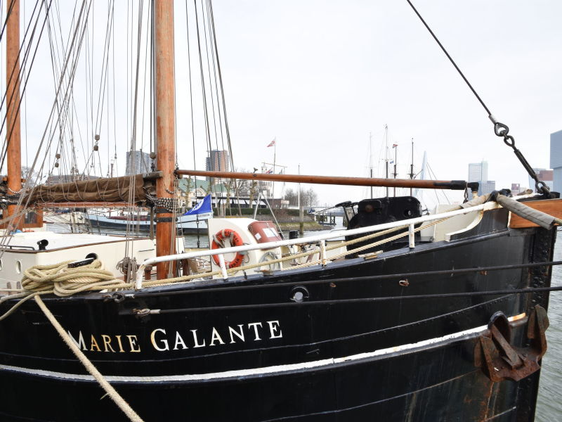Hausboot Marie Galante