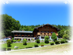 Ferienwohnung Haus Tauernblick