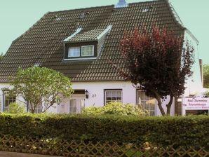 Ferienwohnung 4 im Haus Sturmmöwe (ID 036)