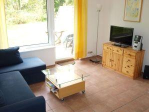 Ferienhaus 2 im Haus Strandnelke (ID 204)