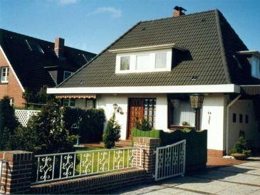 """Ferienwohnung 2 im Ferienhaus """"Soltau"""" (319)"""