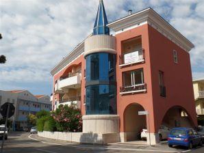 Ferienwohnung Residenz Millenium - Wohnung Tipo B/L AGMAR - (1821)