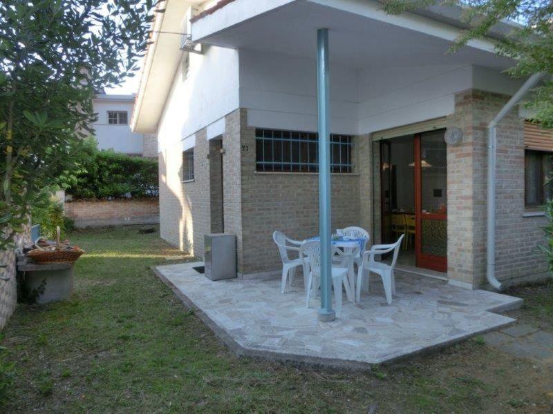 Ferienhaus Residenz Cape - Bungalow Tipo D AGMC (1965), 8 Person