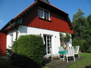 Holiday house Amaliennest
