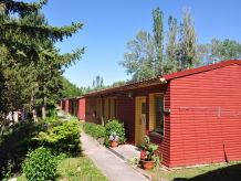 Ferienhaus Ferienhaus Häschen im Reinsberger Dorf