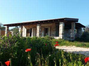 Ferienhaus Casa Ulivo