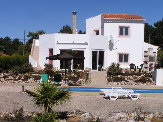 ferienhaus casa lizzy portugal algarve frau sigrid blechinger. Black Bedroom Furniture Sets. Home Design Ideas