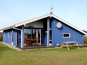 Ferienhaus Harboøre, Haus-Nr: 78398