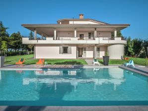 Ferienwohnung Villa Tavullia La Luna