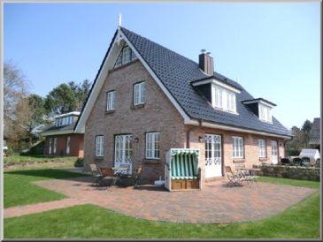 Ferienhaus Objekt 49