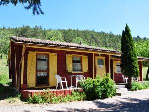 Ferienwohnung Reinsberger Dorf - Haus 50