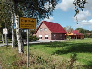 Ferienhaus Engerhafe