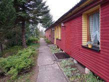 Ferienhaus Hirsch im Reinsberger Dorf
