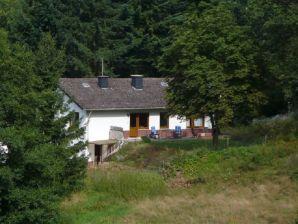 Ferienhaus Janet-av261