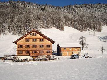 Ferienwohnung Haldenhof