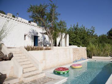 Holiday house Sa Marina d'en Sopes