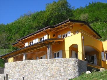 Ferienwohnung Villa Oliva