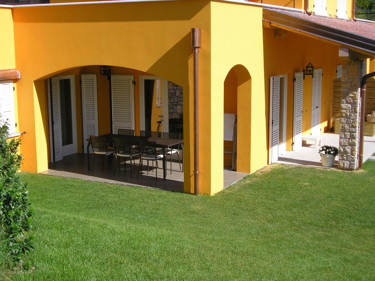 Villa Oliva Tremosine Gardasee