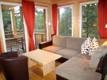 Chalet Alpenpark Turrach 12