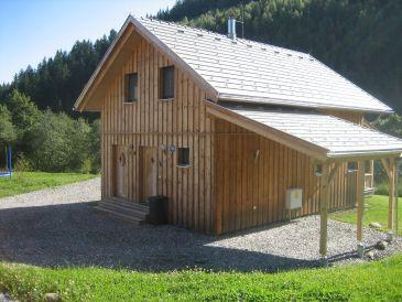 Chalet 124 - Almdorf Stadl