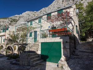 Ferienhaus Ancho in Tucepi