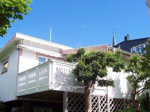 Ferienhaus 35011 - KYRKVIK