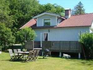 Ferienhaus Sämstad, Haus-Nr: 36410