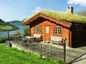 Ferienhaus TØMMERHYTTA