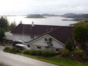 Ferienwohnung Egersund, Haus-Nr: 21459