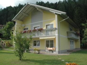 Ferienwohnung 1 - Appartementhaus Brandstätter