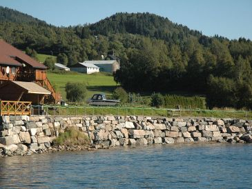 Ferienhaus Eidsvåg, Haus-Nr: 28041