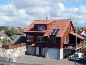 Ferienhaus Sirevåg, Haus-Nr: 28070