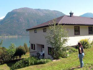 Ferienwohnung Høyheimsvik, Haus-Nr: 28521