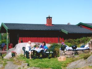 Ferienhaus Korshamn, Haus-Nr: 29029
