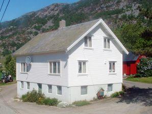 Ferienhaus 29354 BJØRNEMO