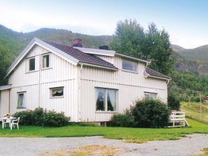 Ferienhaus BAKKE 29601