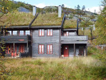 Ferienwohnung Bortelid, Haus-Nr: 29658