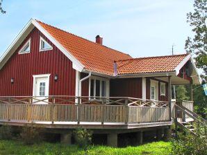 Ferienhaus LUNDHOLMEN