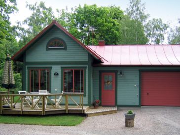 Ferienhaus Ronneby-ekenäs, Haus-Nr: 26037