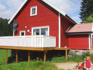 Ferienhaus 29708 RØDHUSET
