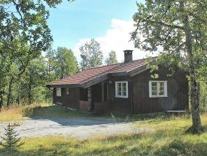 Ferienhaus 30017- FJELLSOL