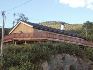 Ferienhaus Vågland, Haus-Nr: 33287