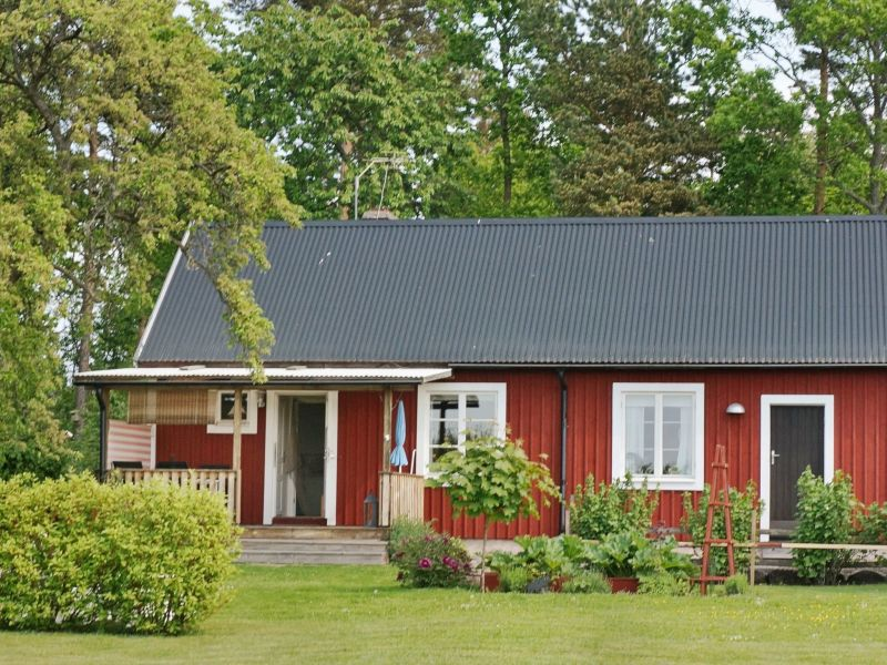 Ferienhaus 35203