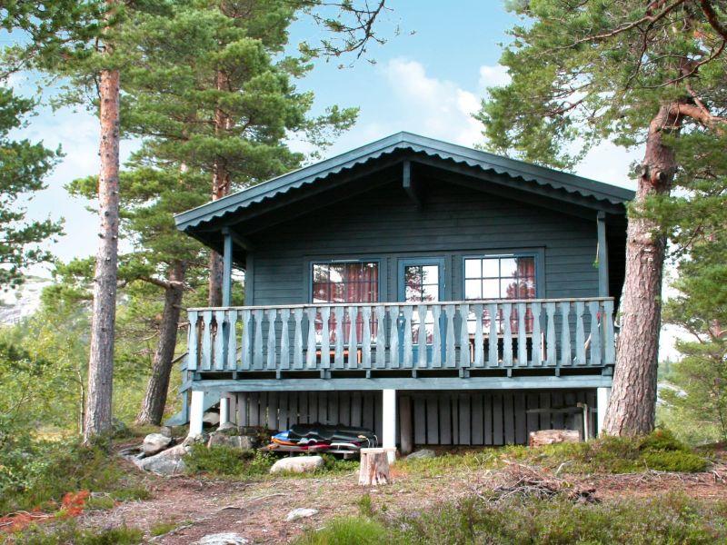Ferienhaus 35334