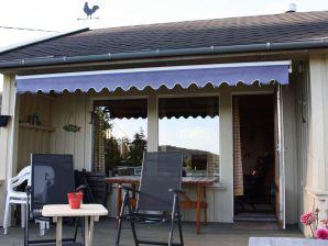 Ferienhaus Mandal, Haus-Nr: 35453