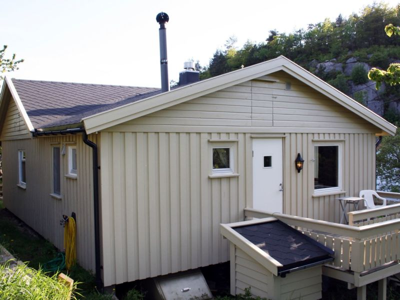 Ferienhaus 35453