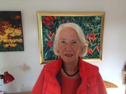 Ihr Gastgeber Ingeborg Kutschke