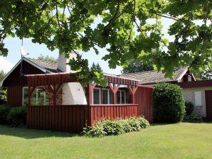 Ferienhaus Nybrostrand, Haus-Nr: 37821